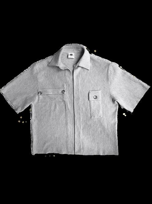 Ribbed Cotton Top  (set)