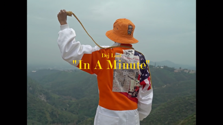Dej Loaf | 'In A Minute' Music Video