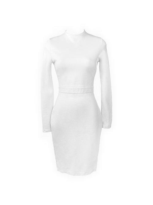 MONICA | LS Cocktail Dress