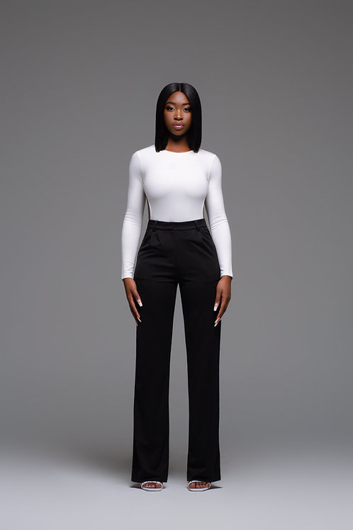HARPER | High Waisted Trousers