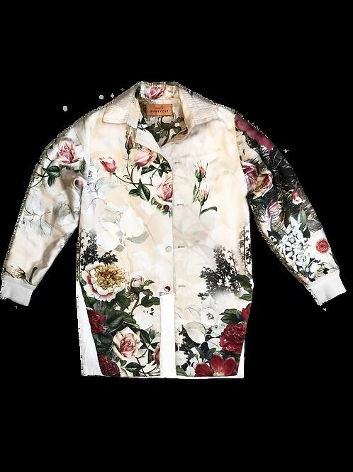 Honeycut Jacket