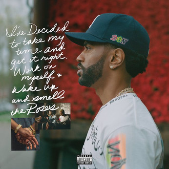 Big Sean | 'Single Again' Cover