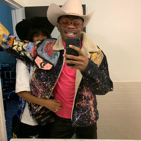 Lil Nas X | Press Tour