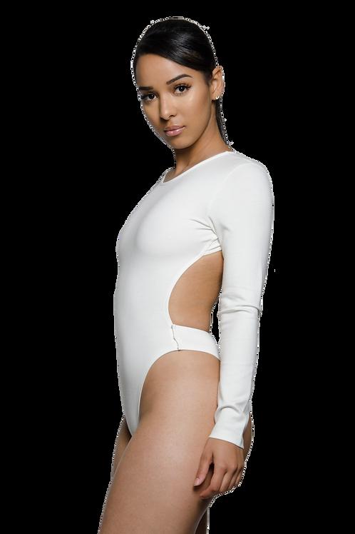 AVA | Backless Bodysuit