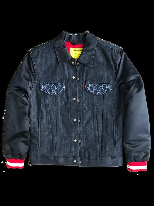 'NBA Legends' Varsity Jacket
