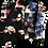 Thumbnail: Asymmetrical Bomber Jacket