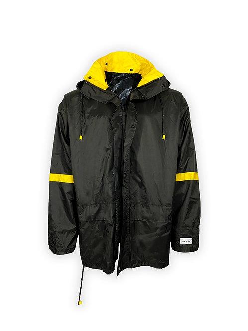 Rising Sun Rain Jacket [set]