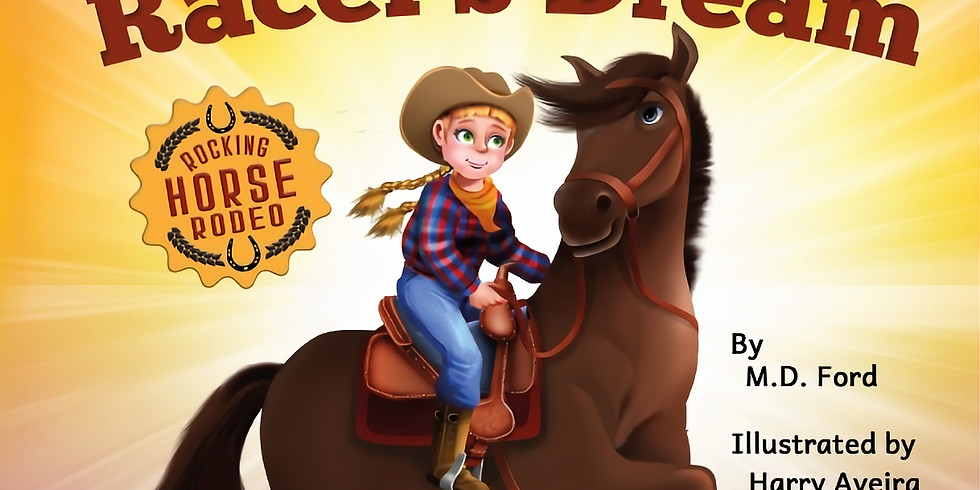 A Barrel Racer's Dream - Spanish Edition - In Paperback