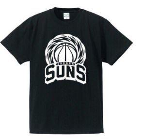 Tシャツ【ロゴ】ブラック