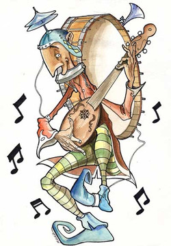 Hombre Orquesta