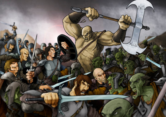 Batalla.