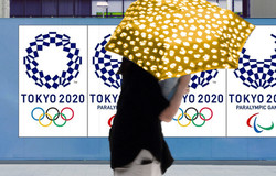 The Tokyo Olympics 2020 will be a false year event