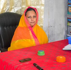 নাটোরে সিএসও সংস্থা 'সমাজ উন্নয়ন সংস্থা' নারীদের জীবনমান উন্নয়নে কাজ করছে