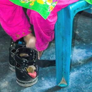 কীভাবে একটি সিএসও সংস্থা প্রতিবন্ধীদের জন্য সামাজিক সেবা নিশ্চিত করলোঃ একটি শুদ্ধাচারের গল্প