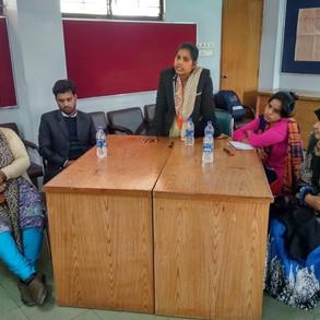 LESSONS LEARNED WORKSHOPS HELD – RANGPUR & KHULNA
