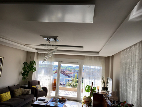 ceiling montage