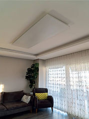 Infrared Heating Systems in Side Manavgat Turkey