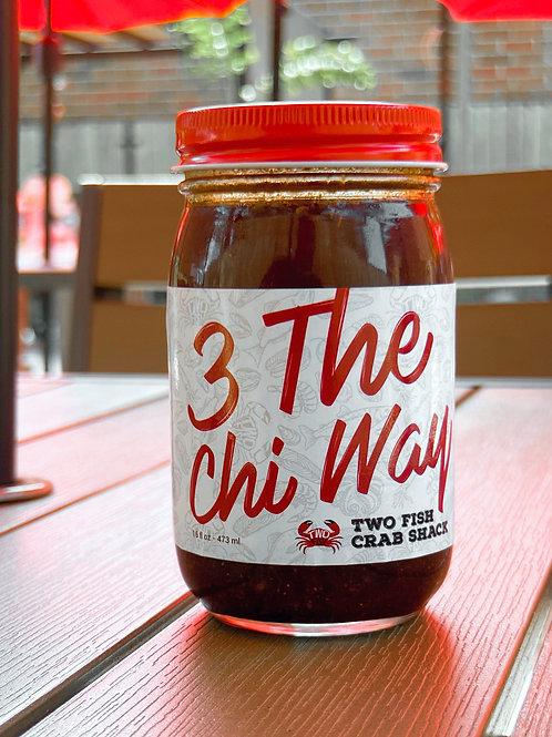 (Hot) - 3 The Chi Way