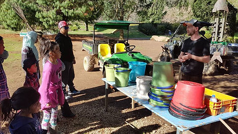 t & Salmon Farm Harrietville Family Fun