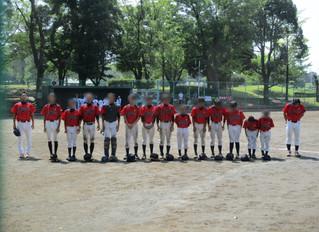 児童福祉施設球技大会ー祝九州大会進出―