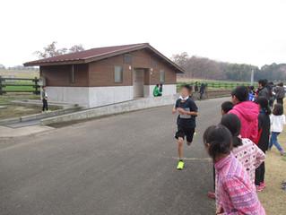 熊本YMCAインターナショナルチャリティーラン