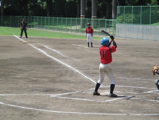 福祉施設スポーツ大会(野球) 第3位