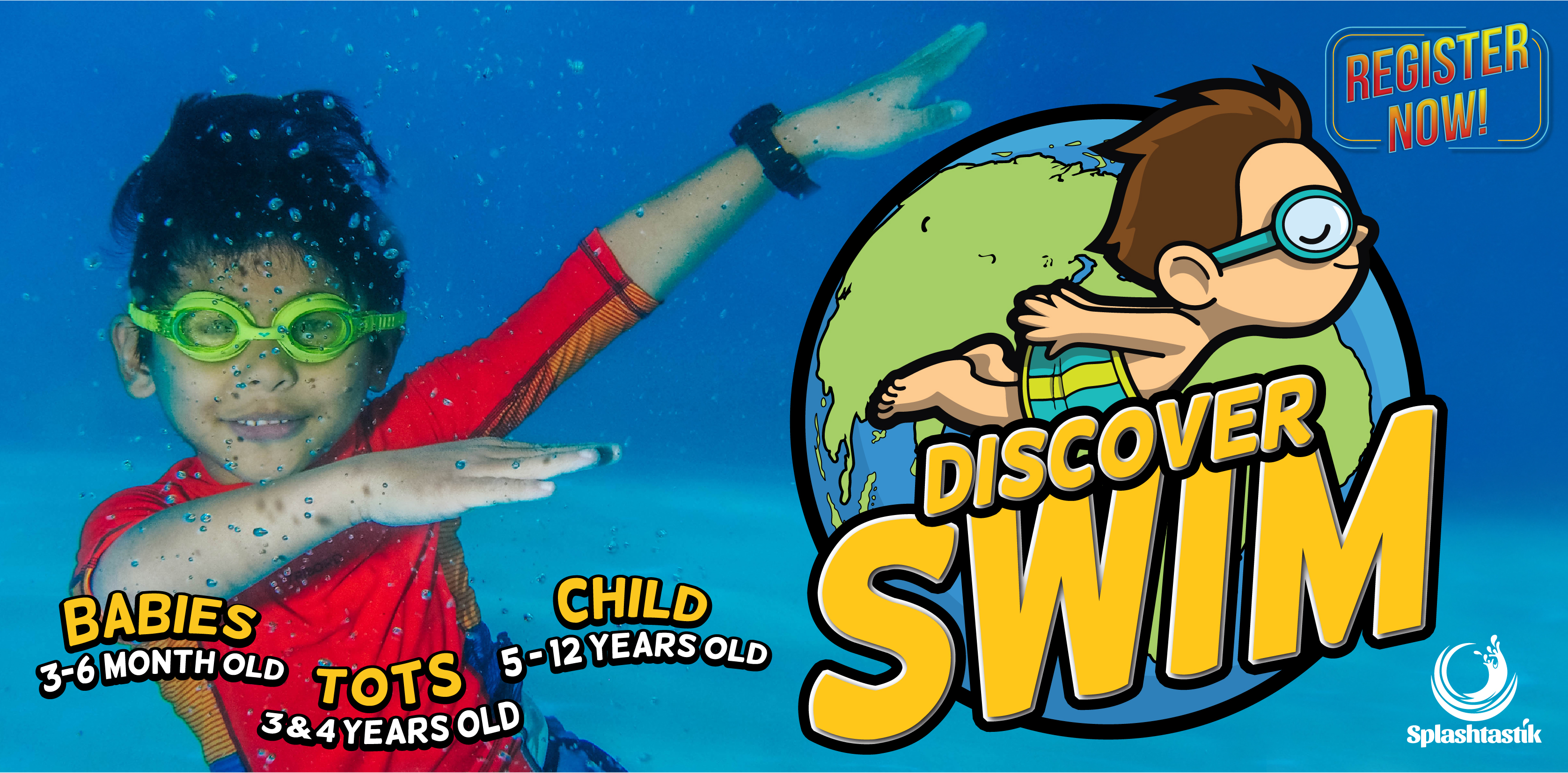Discover Swim