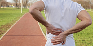 Muscle Strains Lower Back Pain