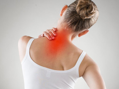 Stretches to Alleviate Neck Pain