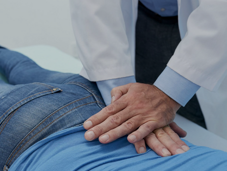 What To Expect On You First Chiropractic Exam