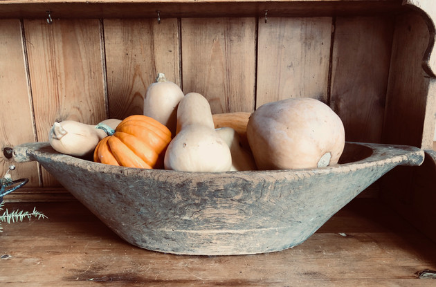 How to Deal with a Butternut Squash