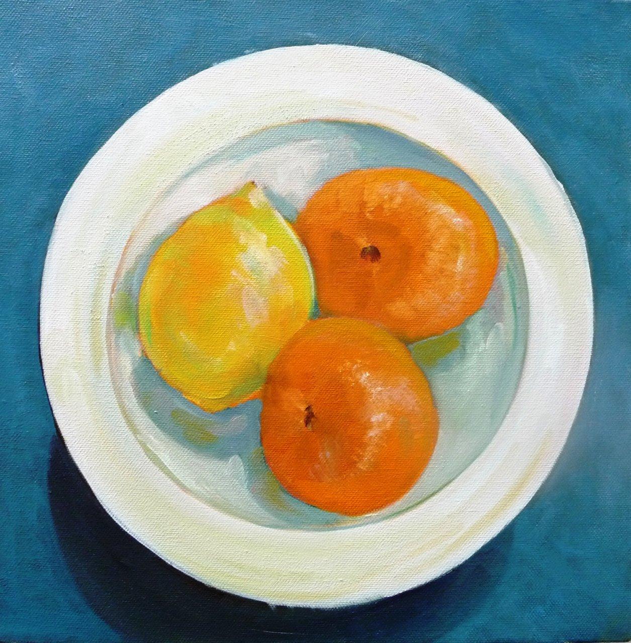 Citrus series 1