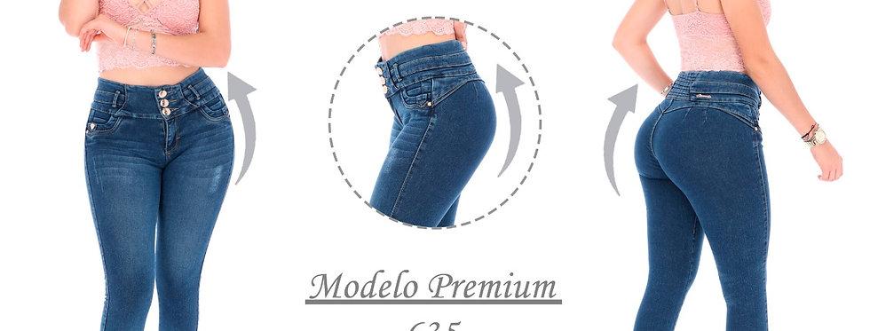 MODELO 635