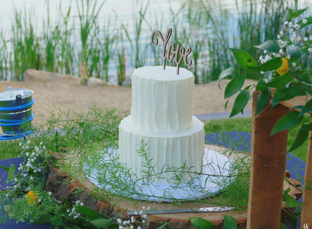 Unconventional Wedding Menu Ideas
