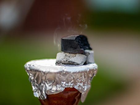Le charbon de bois
