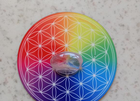 Fleur de vie chakra