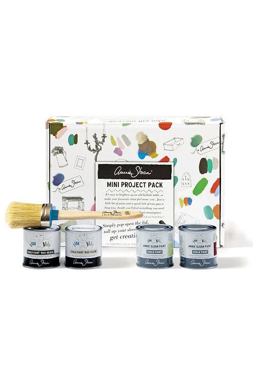 Annie Sloan Mini Project Pack