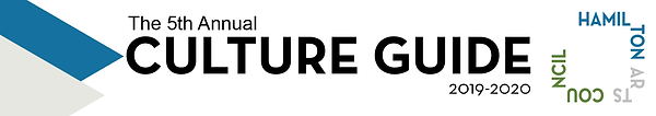 Culture Guide Rate Card 2019 Letter Head