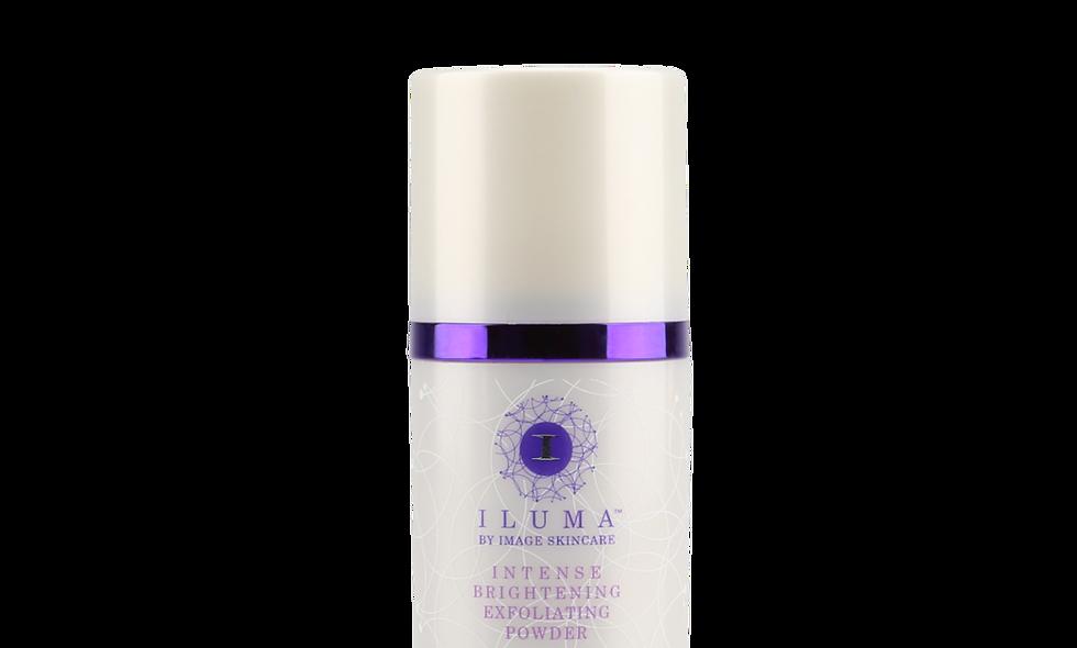 Iluma Intense Brightening Exfoliating Powder