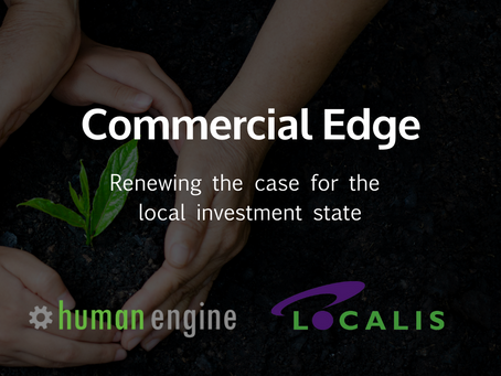 Commercial Edge: Renewing the case for the local investment state