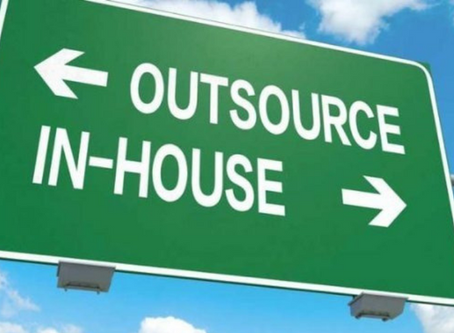 From Outsourcing to Smartsourcing