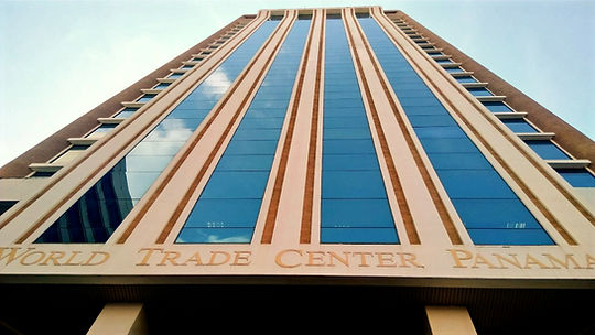 World Trade Center Panama
