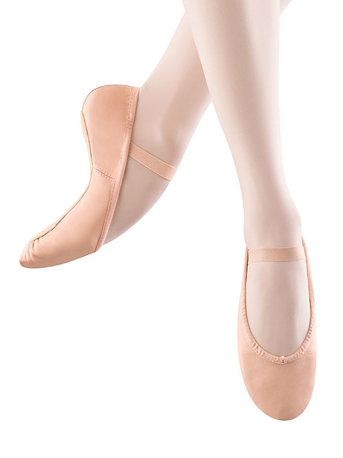 Dansoft Pink Ballet Shoe