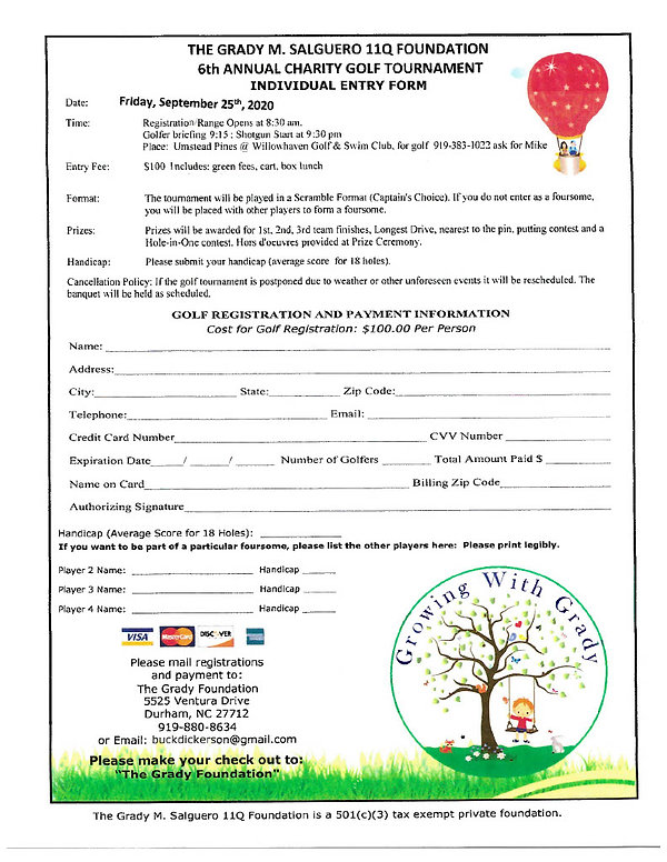 TGF 2020 Golf Registration forms1024_1 2