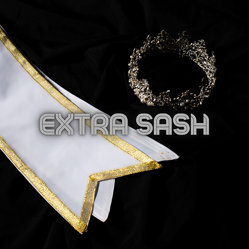 Replacement Sashes