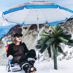 Vuarnet | Hot Chilly's