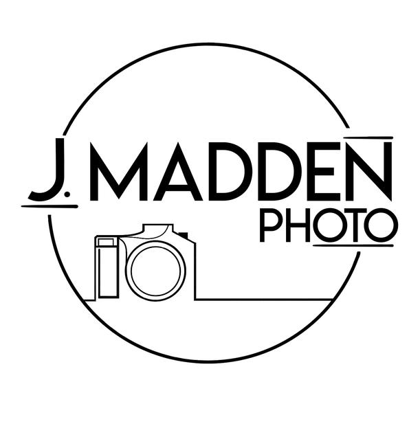 Logo for JM Photography