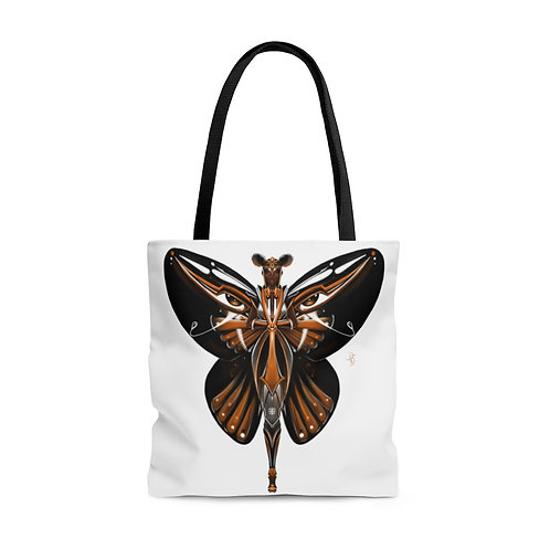 Oh My Monarch Butterfly Tote Bag