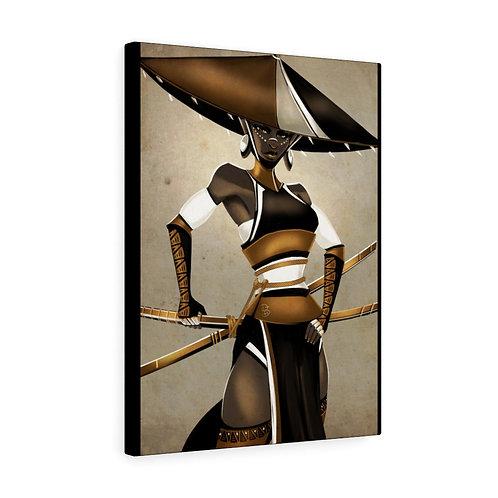 Goddess Hemetre Canvas Gallery Wraps