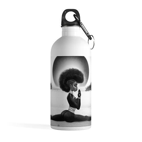Penny Yoga Peace Water Bottle